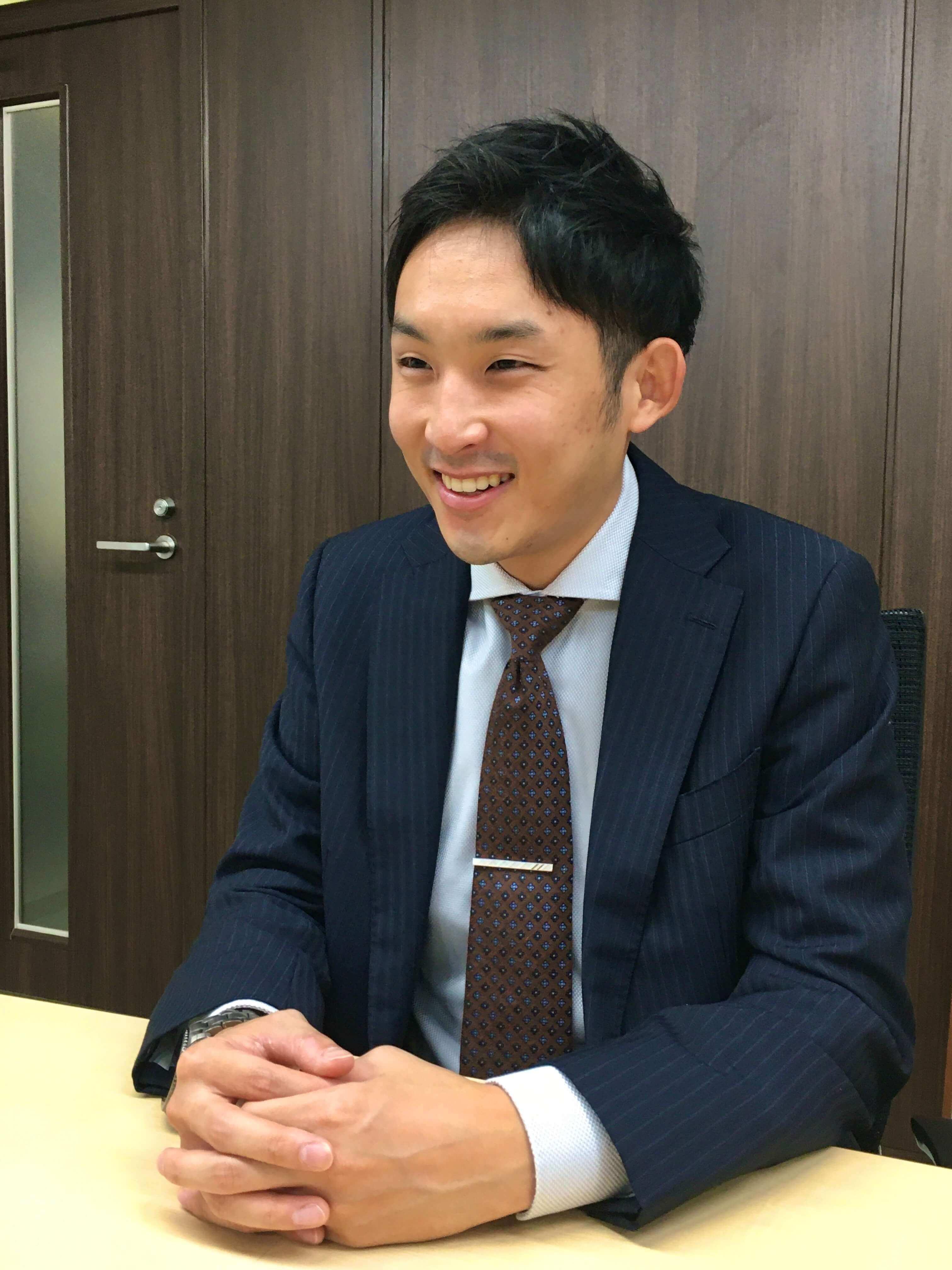 Kazuki ASADA