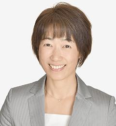 Tomoko KITAYAMA
